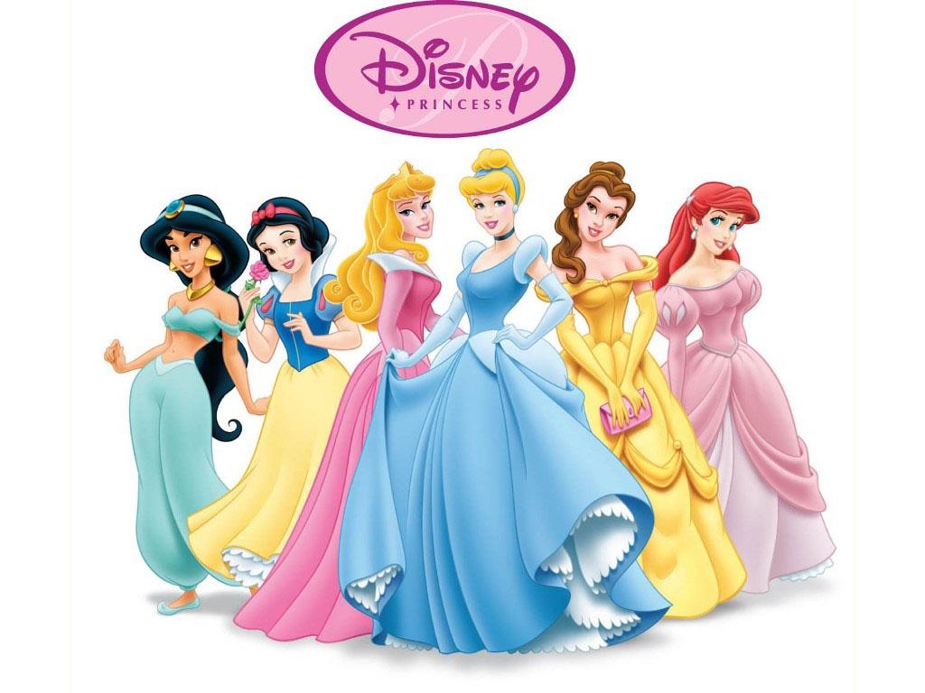 Artes em EVA: Fofuchas Princesas Disney - Ariel, Cinderela, Branca de ...