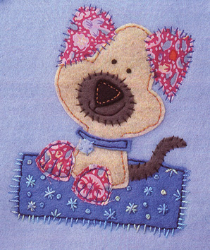Embroidery Designs Applique Flowers