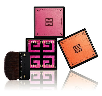 Givenchy Spring 2009 Makeup Collection
