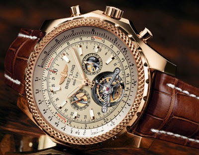 Bentley on Creative Nerds  Breitling For Bentley Motors