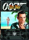 Dr No, the original movie for the James Bond spy genre