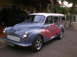 Morris Minor '59