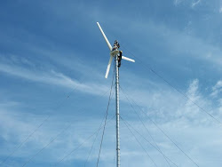 WIND TURBINE / TURBIN ANGIN