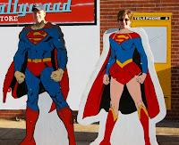 Superman museum