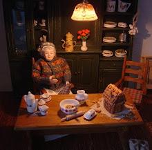 Grandma Teun