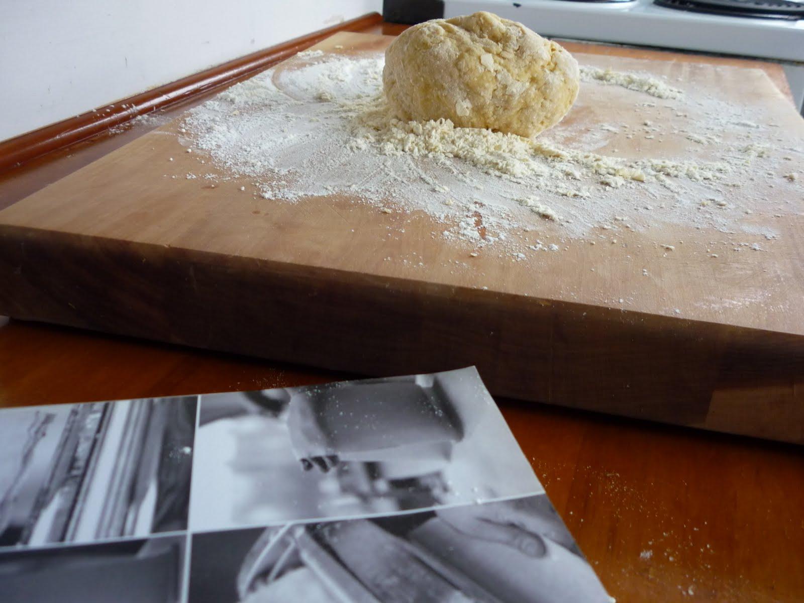 jamie oliver pasta machine instructions