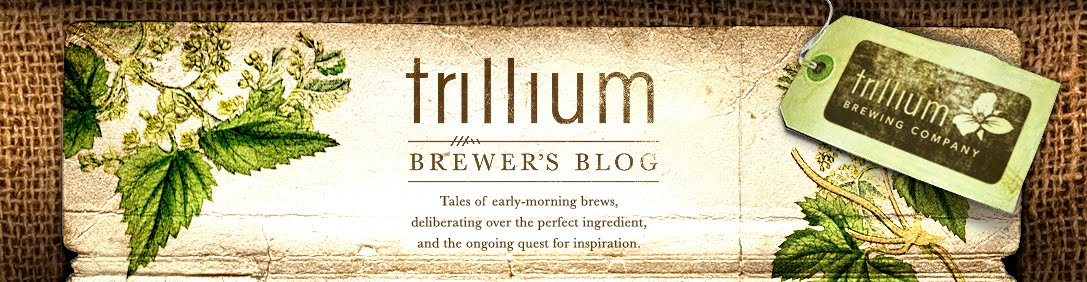 Trillium Brewing