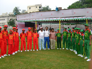 Bangladesh National Blind Cricket Team