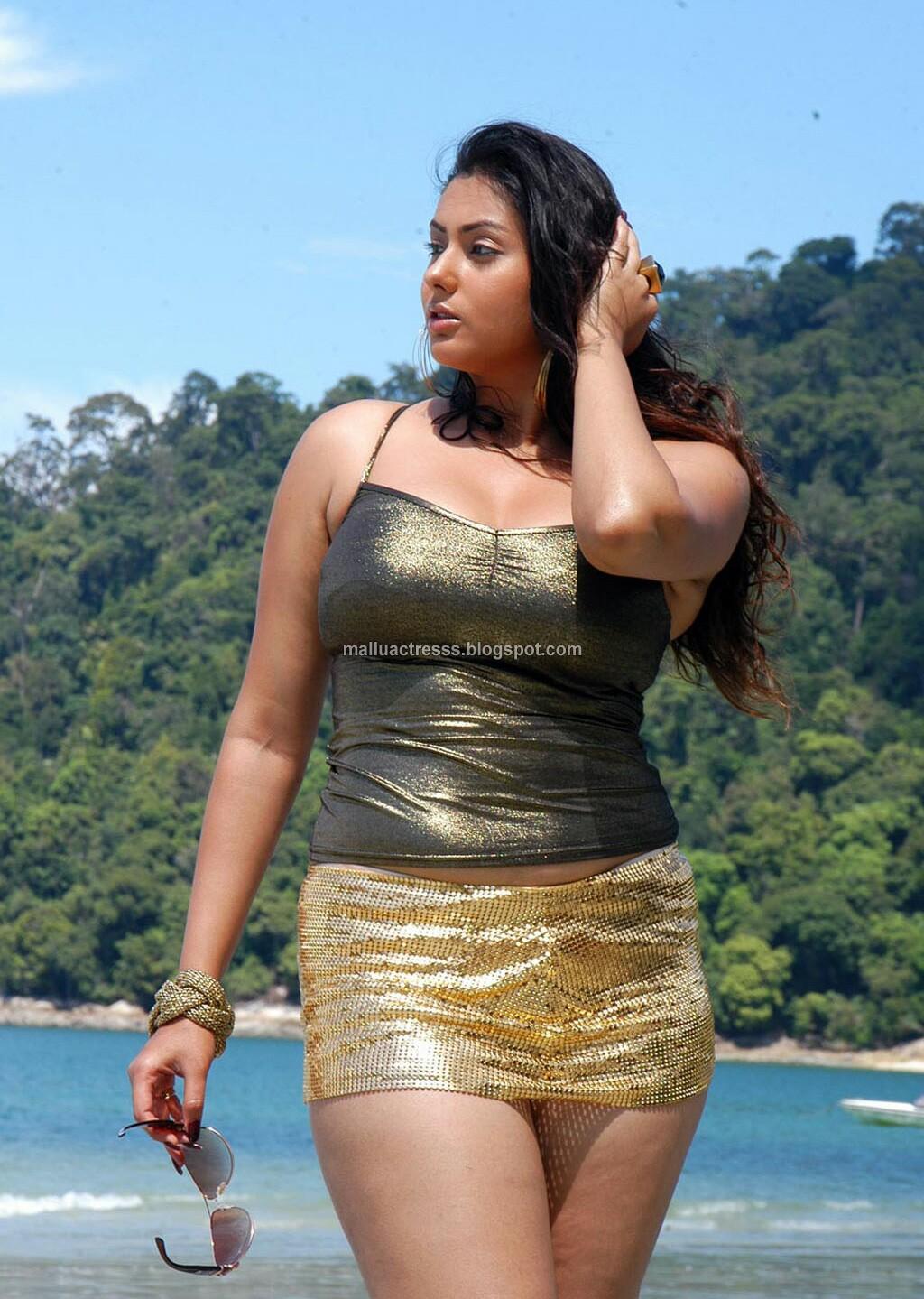 namitha hot Actress
