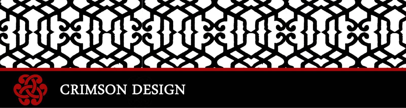 Crimson Design