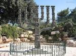 Meu Blog Eretz Israel