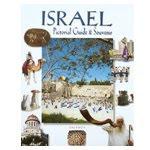 Israel - Guia Ilustrado e lembranças