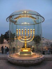 Calendário de Festas Judaicas