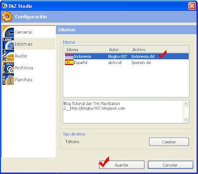 download dkz studio versi 092b