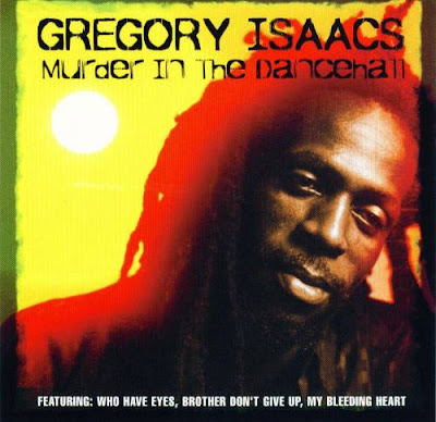 Gregory Isaacs Murderer