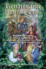 """The Thief and the Thorn"" (working title) in Renaissance Festival Tales"