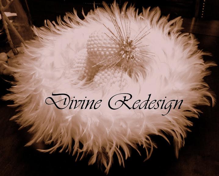 Divine Redesign