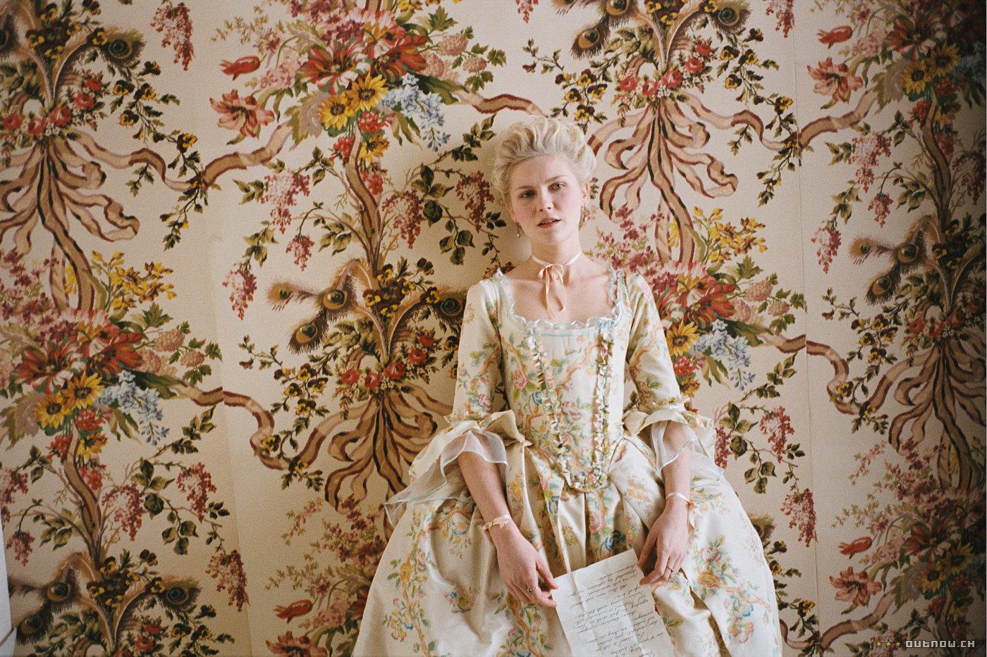 Calamity Jane: FMP - Marie Antoinette