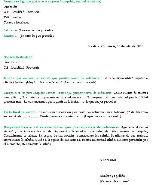 Lourdes chavez vazquez c 211 mo realizar una carta comercial efectiva