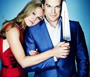 HABLEMOS EN SERIE: Dexter y la ¿fórmula? del éxito.