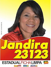 candidata a deputada estadual