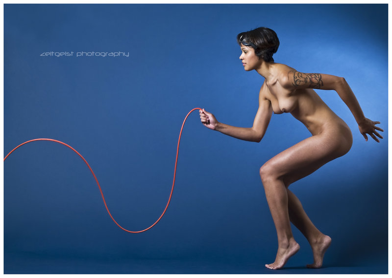 nude photographer tode