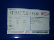ETERAC 7322 - 60