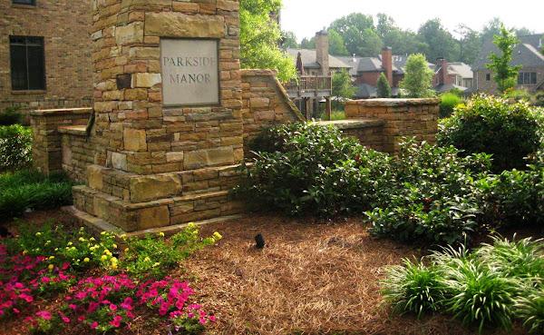 Parkside Manor-Alpharetta GA