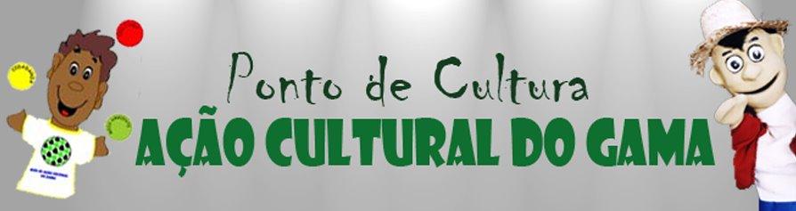 PONTO DE CULTURA / GAMA-DF