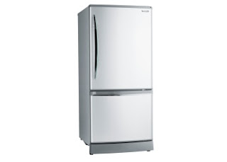 refrigerator with