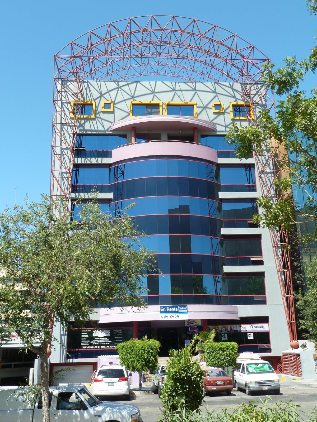 Tijuana bible contemporary commercial architecture la for Arquitectura contemporanea