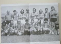 Astros do Sentimento F.C. (Folha de S.Paulo)