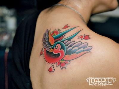 Expo Tatuaje Mexican Tattoo