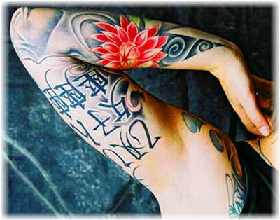Ideas on How to Choose Your Japanese Tattoo