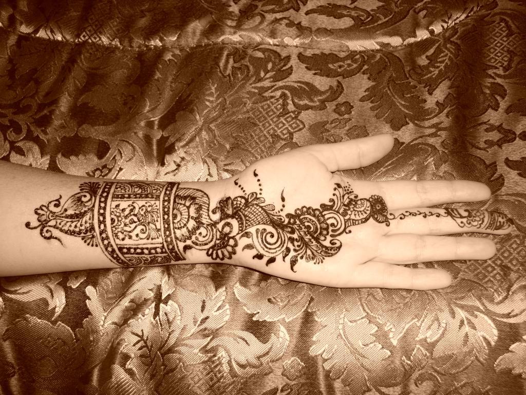 TATTOO MLARAT Holistic Henna Tattoo HORIKYO TATTOO