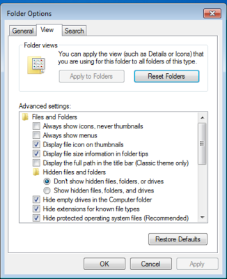 How Do I Recover Deleted Files From A Flash Drive