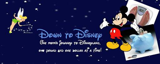 Down To Disney