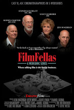 Now Playing: FilmFellas Cast 8: ASC Cinematographers