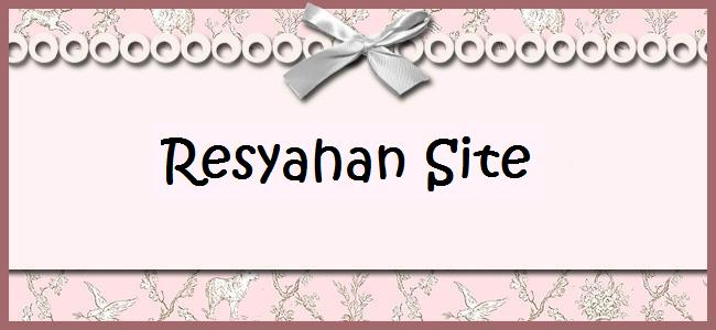 RESYAHAN