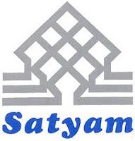 satyam logo | satyam computers