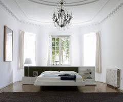 Muebles de dise o moderno y decoracion de interiores for Salones diseno italiano
