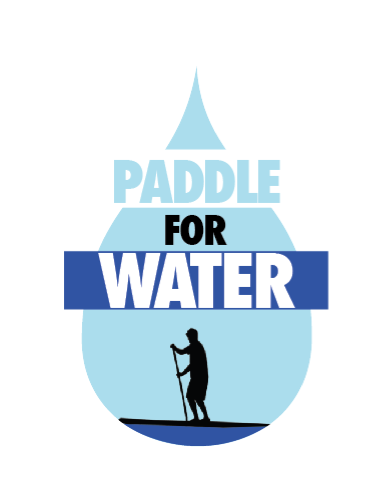PADDLE FOR WATER