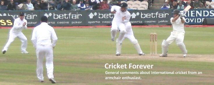 Cricket Forever