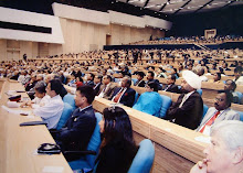 "Audience at the Conference on ""Judicial Reforms"""