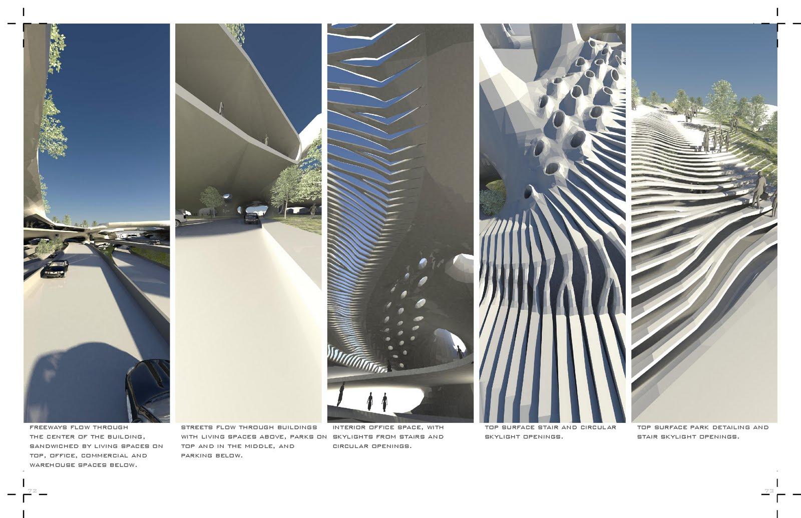 Art of gurmukh bhasin 2005 2007 graduate architectural for Architecture portfolio