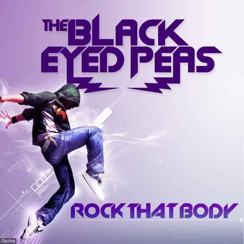 The Black Eyed Peas - Rock That Body (Chris Lake Remix)