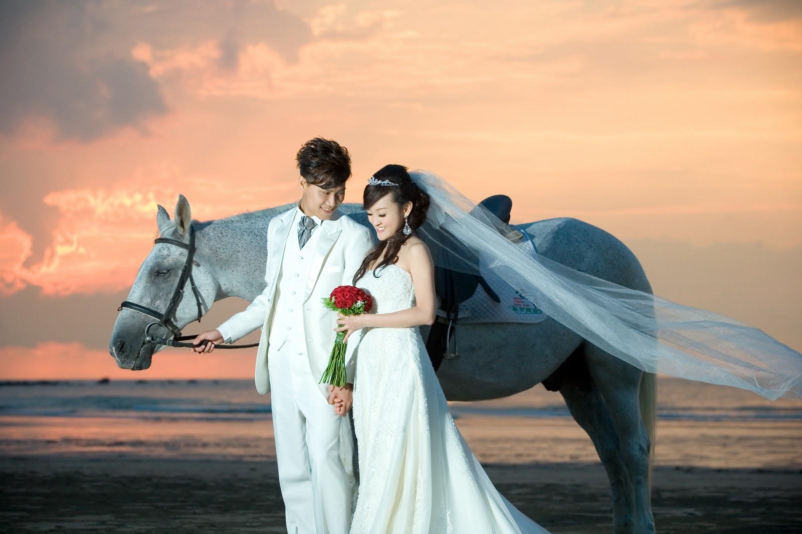 Calvin Amp Lynns Love Story Photos From Wedding Photoshoot In Taiwan Vivi Bride