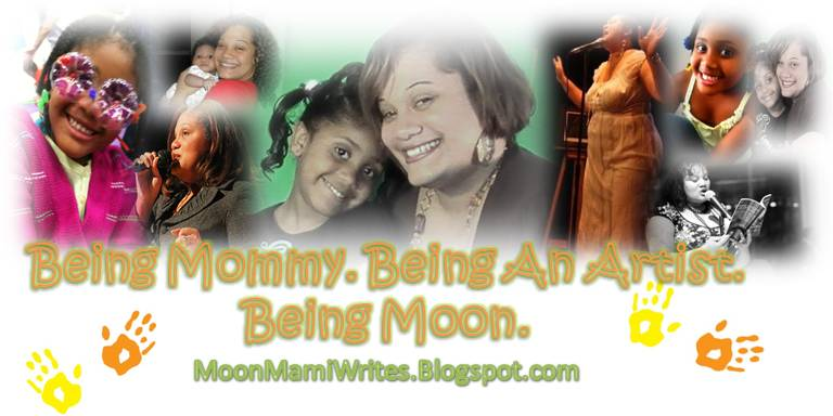 Moon Mami Writes