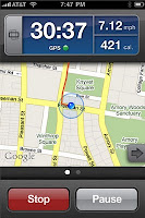 runkeeper 2 Actualizacin RunKeeper