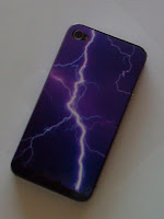 MySticker para iPhone 4